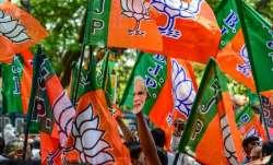 BJP, Debendra Nath Roy, North Dinajpur