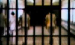 1,200 inmates in UP jails test COVID-19 positive