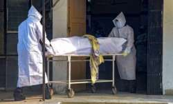 US man die after attending 'COVID party' to see if virus is real; dies