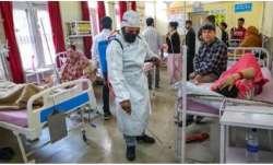 Mumbai's COVID-19 count crosses 88,000-mark, 68 more deaths