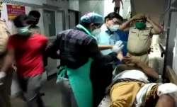 Vikas Dubey, Daya Shankar Agnihotri, Kanpur encounter