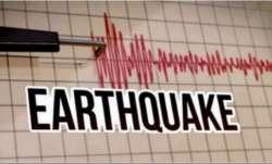 Magnitude-6.3 earthquake jolts Semarang in Indonesia