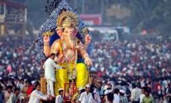 Maharashtra coronavirus SOP for Ganesh chaturthi celebration