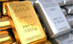 Gold gains Rs 232, silver zooms Rs 1,275