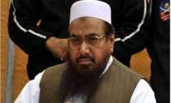 Pakistan restores bank accounts of Hafiz Saeed, his four top aides: Report