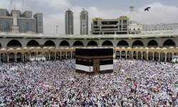 Saudi Arabia announces Haj restrictions