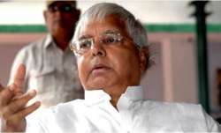 Lalu Prasad moves bail plea in Jharkhand HC in fodder scam case citing ill health