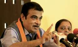 Nitin Gadkari calls for global investment in highways, MSME sectors