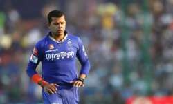 Sreesanth names the IPL franchises he would love to play in 2021 edition