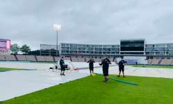 England vs West Indies, Live Cricket Score, 1st Test, Day 1: Delay in toss due to rain