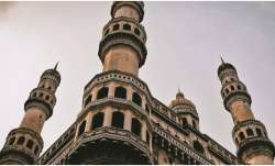 Charminar, Golconda Fort shut after brief re-opening