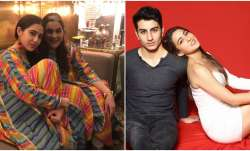 Sara Ali Khan's driver tests positive for Covid-19, actress and family members test negative