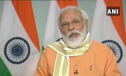 India will have an important role to play in scaling up vaccine production: PM Modi