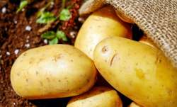 Are potatoes safe for people with diabetes to eat?