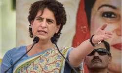 UP Congress,uttar pradesh congress,Priyanka Gandhi,priyanka gandhi vadra,sheila kaul,priyanka gandhi