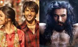 Happy Birthday Ranveer Singh: Band Baaja Baaraat to Padmaavat, 5 powerful dialogues that blew our m