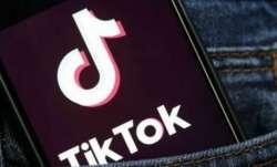 tiktok, tiktok short video sharing app, apps, app, short video sharing platform, tiktok to exit hing