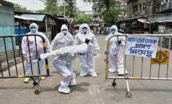 West Bengal to impose complete lockdown in containment zones from July 9