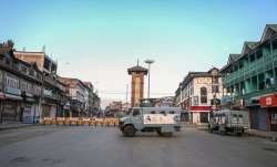 Jammu and Kashmir announces 4% reservation in professional institutions for students from Ladakh