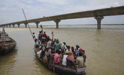 Ganga water soon for Greater Noida residents