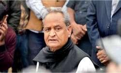 CM Gehlot lacks numbers, does not trust his MLAs: BJP