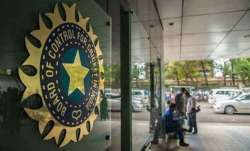 Board of Control for Cricket in India (BCCI)