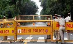 Gangster out on bail for medical treatment found partying in Delhi
