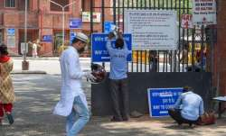 2nd Sero Survey in Delhi completes: 15,000 samples, 11 districts, 18 labs — All you need to know