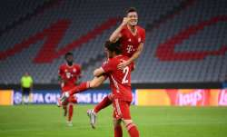 Champions League: Bayern Munich rout Chelsea to reach quarterfinals on 7-1 aggregate