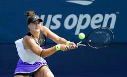 us open, 2020 us open, us open 2020, bianca andreescu