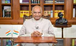 Ram Nath Kovind, President Ram Nath Kovind, Independence Day
