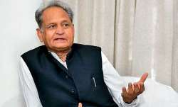 Lord Ram unique in our culture, civilization: Gehlot