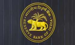 Reserve Bank of India, RBI