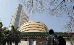 Sensex and Nifty