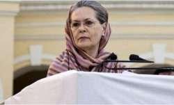 Sonia Gandhi's tenure as Congress president 'coming to an end': Abhishek Manu Singhvi