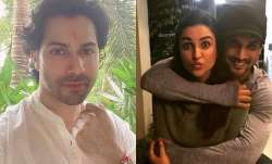Varun Dhawan, Parineeti Chopra, Bollywood celebrities demand CBI probe for SSR