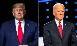 Trump panicked in the face of COVID-19, says Biden