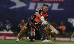 david warner, david warner srh, srh vs kkr, sunrisers hyderabad, ipl 2020