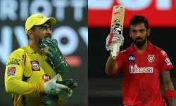 ipl 2020, indian premier league 2020, ipl, kl rahul, ms dhoni, ms dhoni drs, ipl week 1