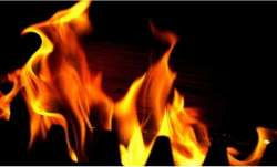 Fire breaks out at Covid hospital in Odisha