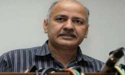 Manish Sisodia's condition improves, likely to be shifted out of ICU