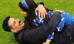Akshay Kumar, Twinkle Khanna share cute birthday notes for daughter Nitara