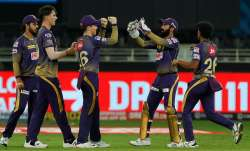 Live Score Rajasthan Royals vs Kolkata Knight Riders IPL 2020: RR struggle in 174 chase