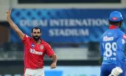 Delhi Capitals vs Kings XI Punjab Live Score IPL 2020: