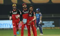 IPL 2020: RCB pull off great escape against MI in thrilling Super Over finish