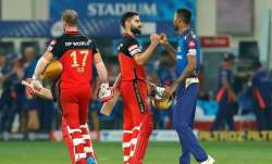 IPL 2020: Twitter goes frenzy as Royal Challengers Bangalore beat Mumbai Indians in Super Over