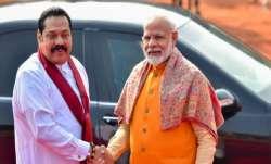 Rajapaksa praises PM Modi for cooperation, hand of friendship during virtual summit