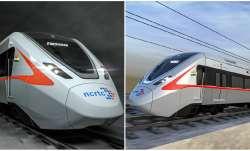 Delhi-Ghaziabad-Meerut Rapid Rail Transit System train loan approved Mumbai Metro