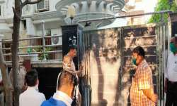 Land mafia Subhash Yadav's property seized by Ghaziabad police