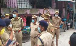 Delhi Police SI arrested for shooting at female friend, killing father-in-law